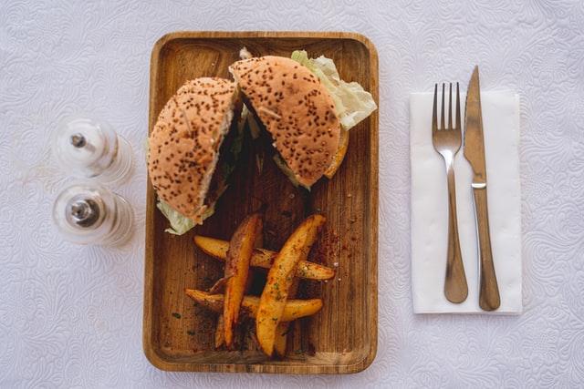 Ouvrir un restaurant fastfood